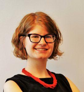Lauren Zimmerman, Fairmount Ventures