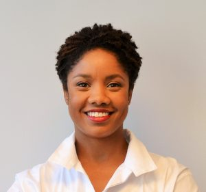 Ebony Staton-Weidman, Fairmount Ventures