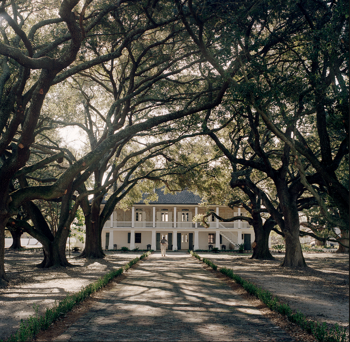 Whitney Plantation - Nonprofit Lessons